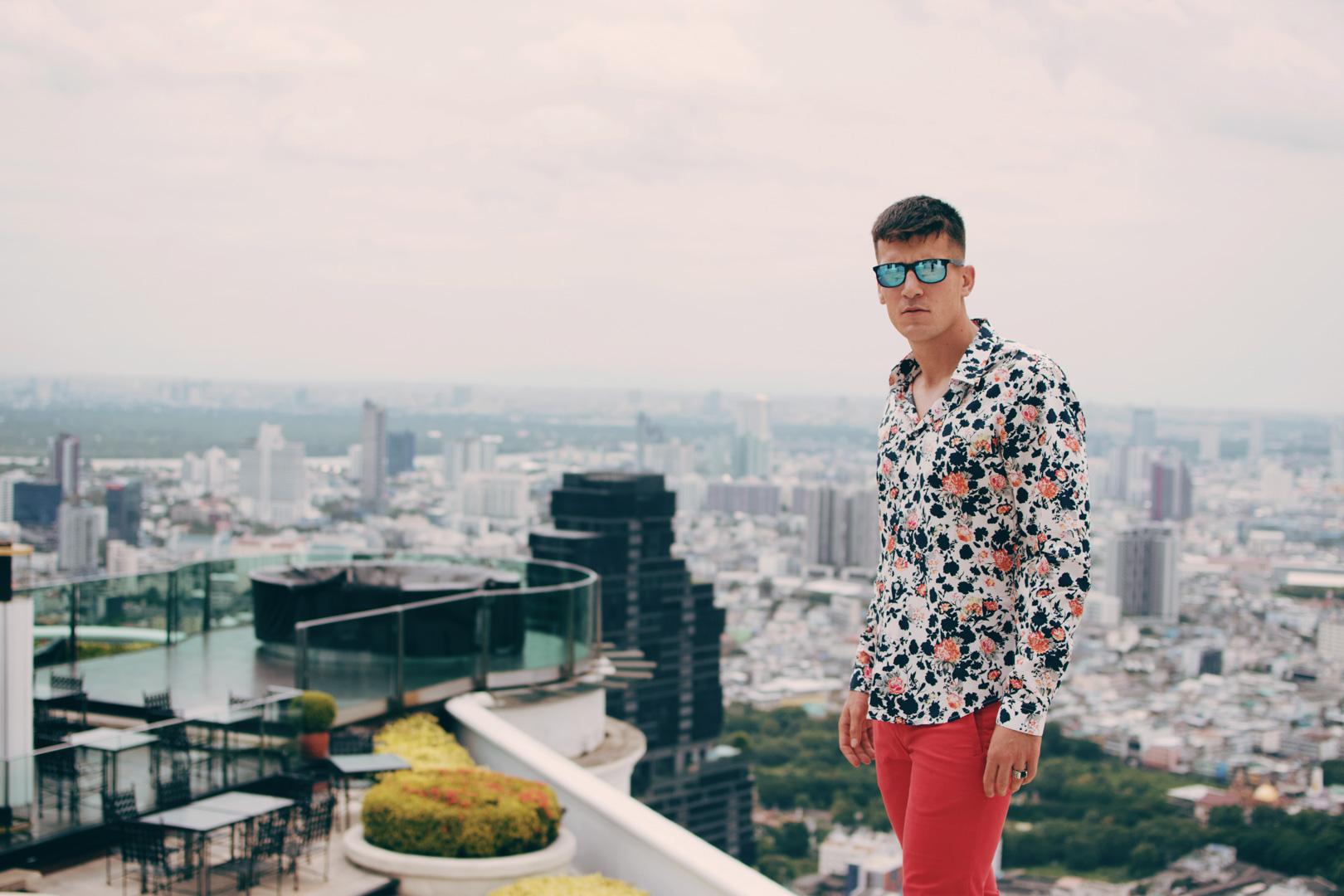 Bangkok wakacje