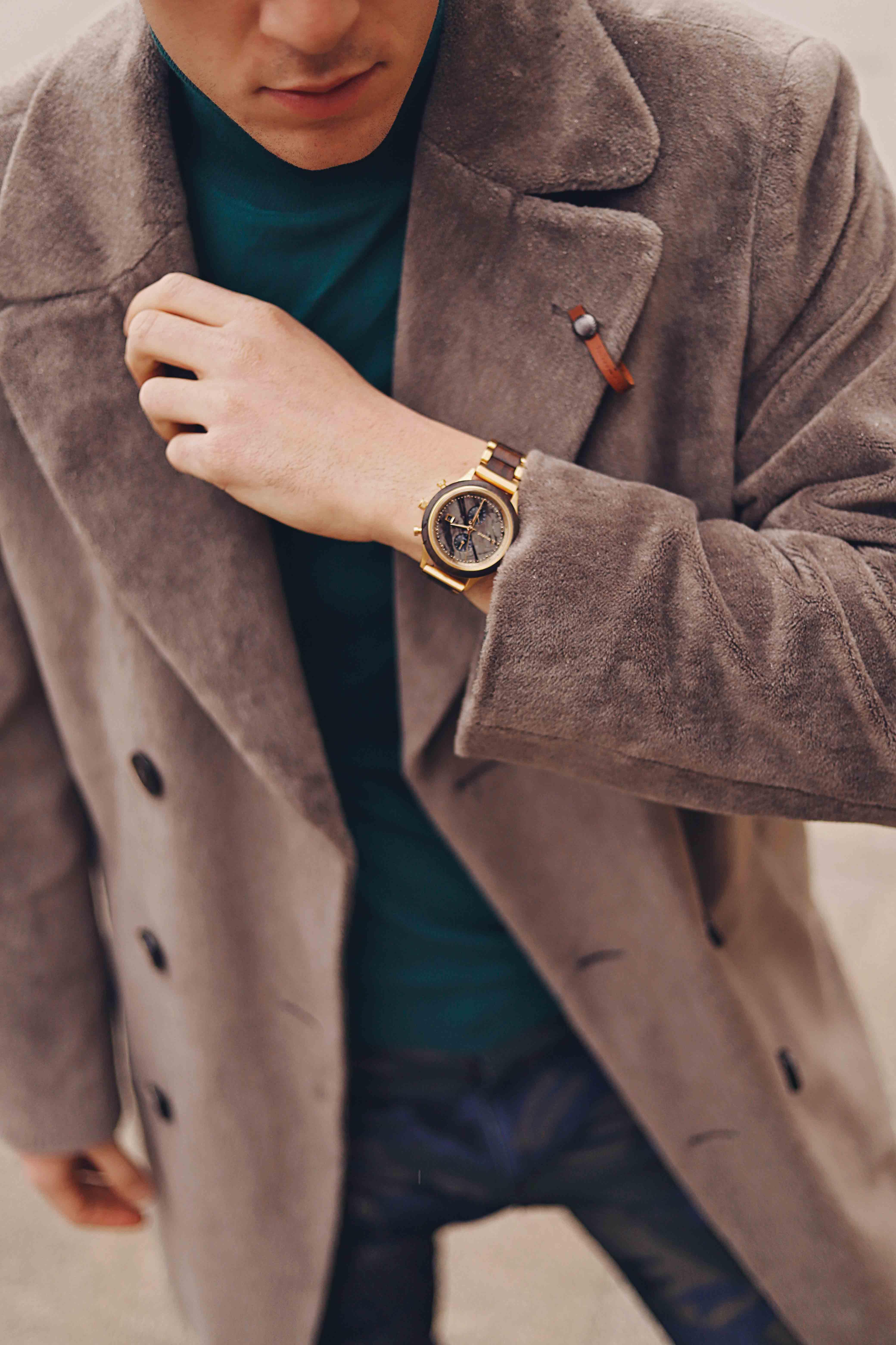 zegarek treehut